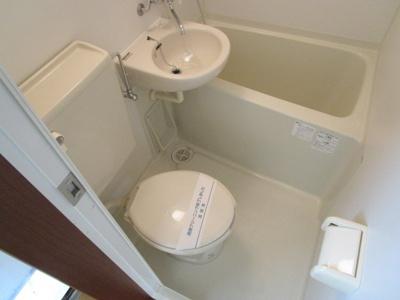 【トイレ】フラットポエム