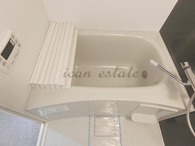 【浴室】KS入谷EAST