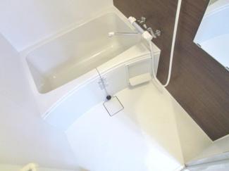 【浴室】ウエスト