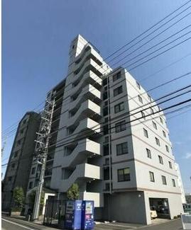 ビューハイツ薮田 2階部分 中古マンション 現在は居住中 リフォームのご提案させていただきます。