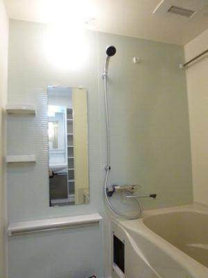 【浴室】ディームス新大阪