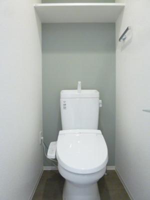 【トイレ】ディームス新大阪