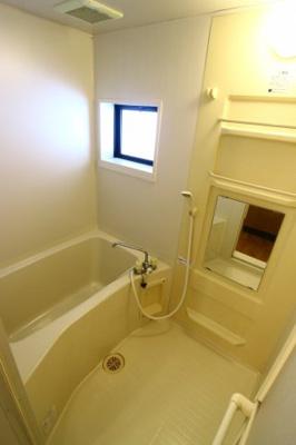 【浴室】ドルフ星が丘