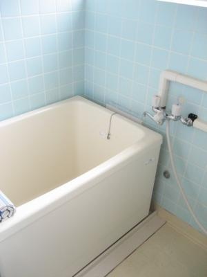 【浴室】タノコーポ