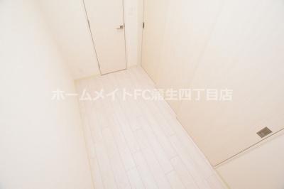 【寝室】アドバンス大阪ブリアント