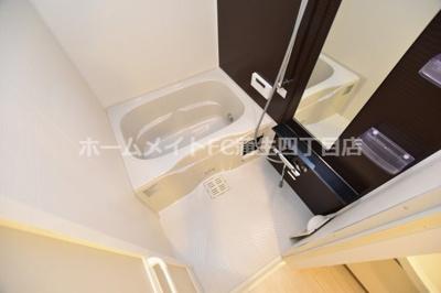 【浴室】アドバンス大阪ブリアント