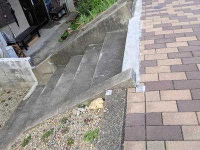 【外観】京都市伏見区深草直違橋北1丁目