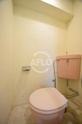 アークハイム川島 トイレ