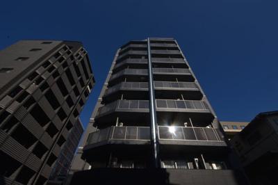 赤坂の高級住宅街に佇む 新築物件 ガーラ・プレシャス赤坂見附