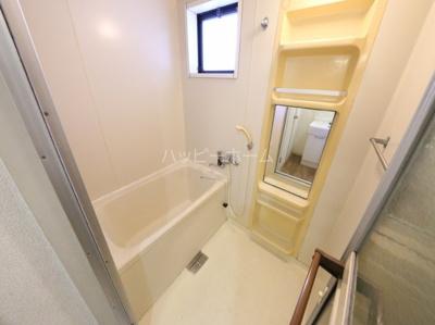 【浴室】セジュール青山