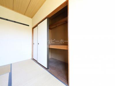 【寝室】セジュール青山