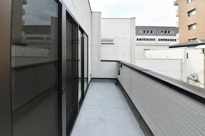 【展望】此花区西九条1丁目戸建