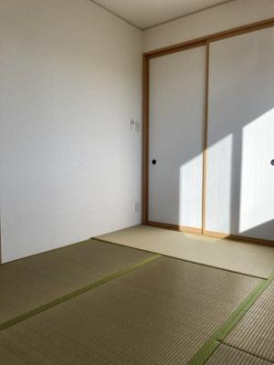 【玄関】セジュールグリーンB