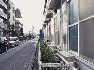 【外観】レオパレスさくら