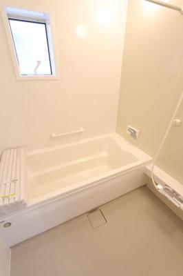 お風呂で日々の疲れを落としましょう 三郷新築ナビ
