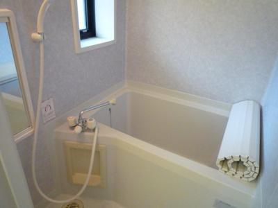 【トイレ】オリーブハイツ