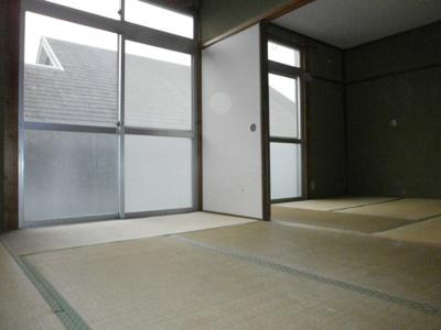 【和室】柳元マンション