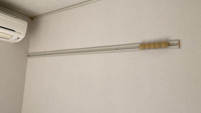 【区画図】セジュールY&K・B棟(グリーン)