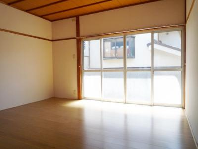 【洋室】グリーン桜ヶ丘