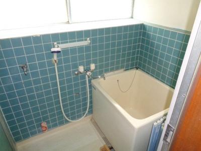 【浴室】コーポ山下