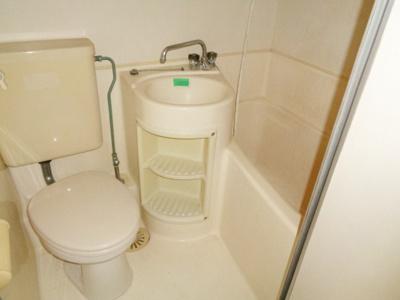 【トイレ】サンシャイン和幸
