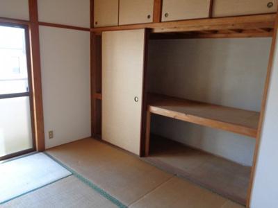 【浴室】ハイマート富士