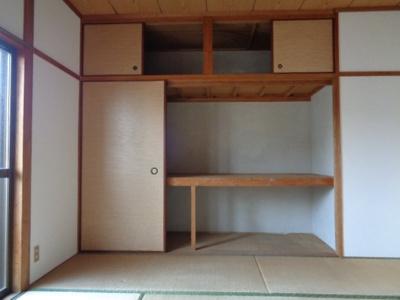 【和室】ハイマート富士