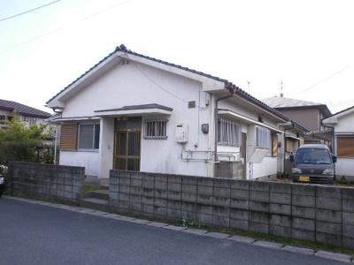 【外観】M宅(桜ヶ丘5丁目)