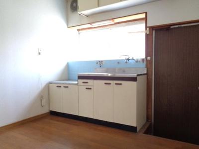【キッチン】M宅(桜ヶ丘5丁目)