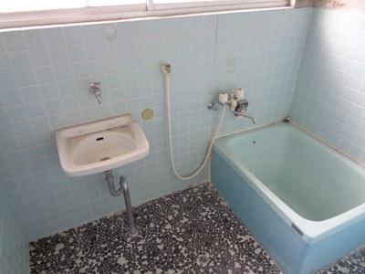 【浴室】M宅(桜ヶ丘5丁目)