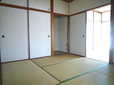 【収納】内野ハイツ