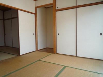 【和室】内野ハイツ