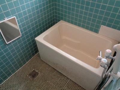 【浴室】H宅(桜ヶ丘1丁目)
