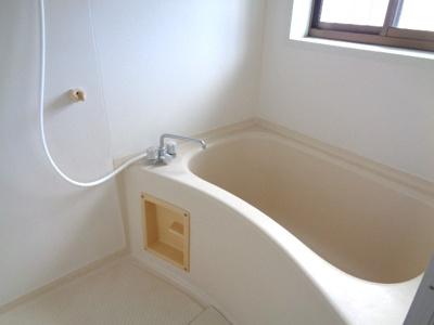 【浴室】コーポ土元
