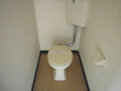 【トイレ】森田3号館