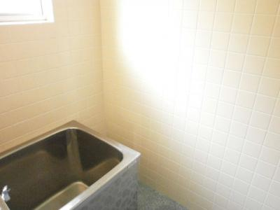 【浴室】森田3号館