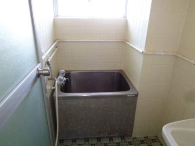 【浴室】伊藤コーポ