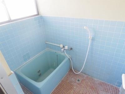 【浴室】本村アパート
