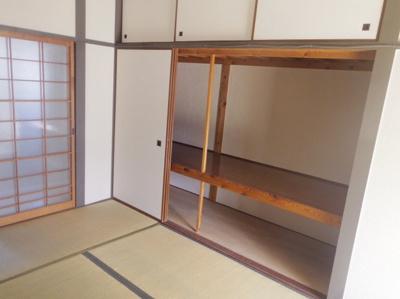 【収納】本村アパート