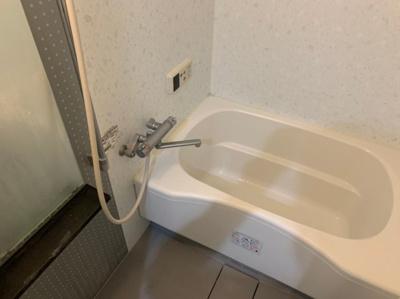 【浴室】アパートメント谷町