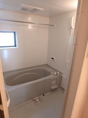 【浴室】リビングタウン湖都ヶ丘Ⅱ A棟