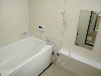 【浴室】北須磨団地C3棟