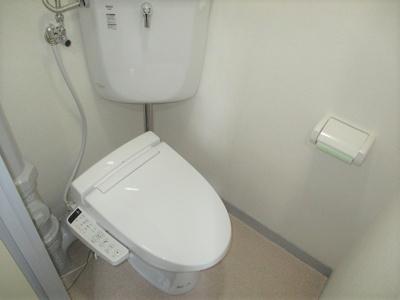 【トイレ】北須磨団地C3棟