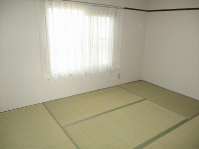 【和室】北須磨団地C3棟