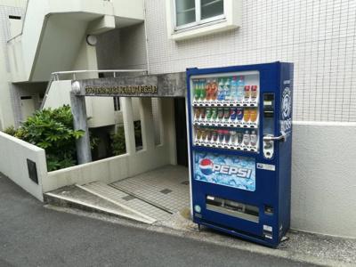 【その他共用部分】クリオ横須賀壱番館