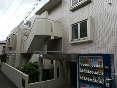 【外観】クリオ横須賀壱番館