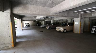 【駐車場】ジークレフ舞子山手