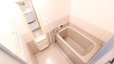 【浴室】ジークレフ舞子山手