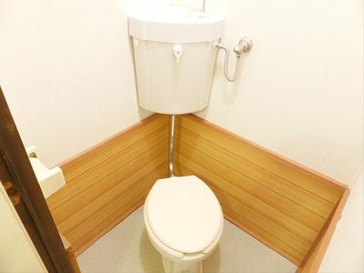 【トイレ】エクセルいずみ