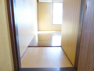 【玄関】エクセルいずみ